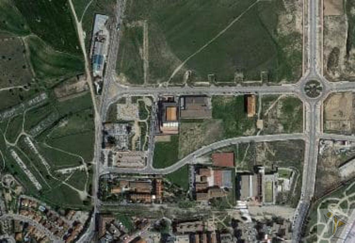 For sale of land in Navalcarnero