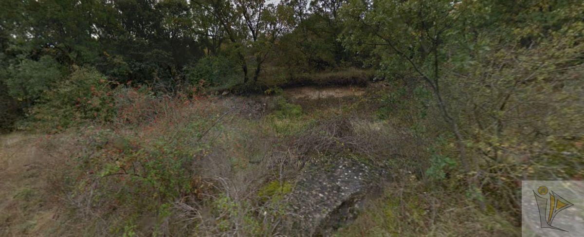 For sale of land in Guadalix de la Sierra