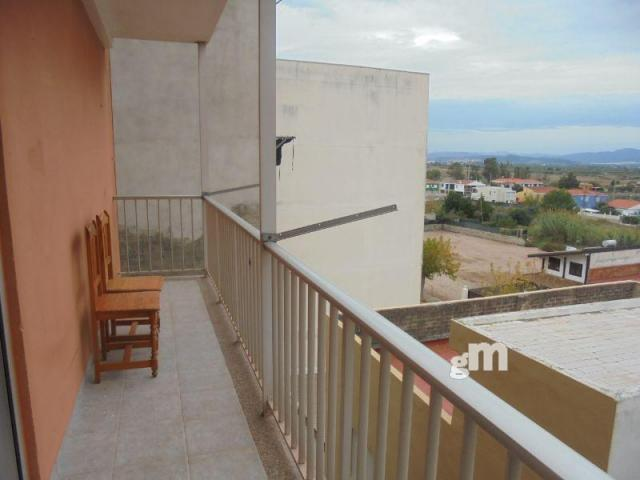 For rent of apartment in Nules