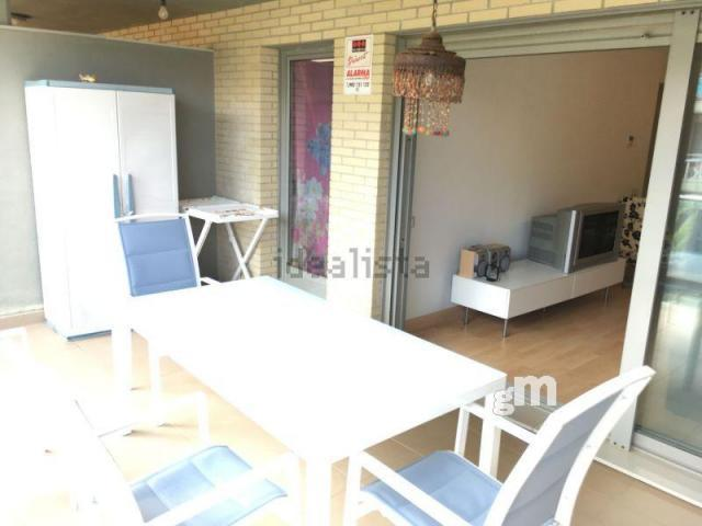 For sale of apartment in Alcossebre