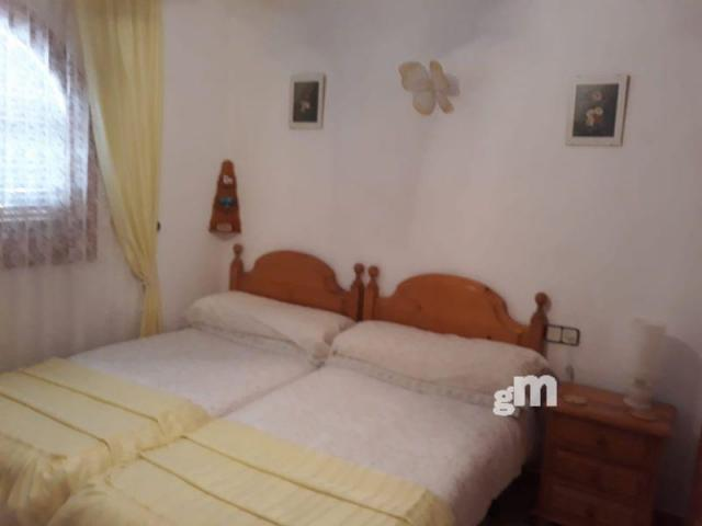 For sale of penthouse in Alcossebre