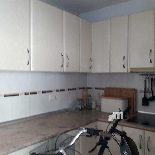 For sale of duplex in Alcossebre