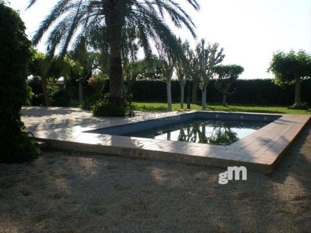 For sale of chalet in Peñíscola