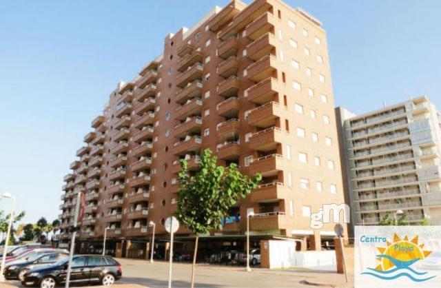 Myynti  from  huoneisto  sisään   Oropesa del Mar