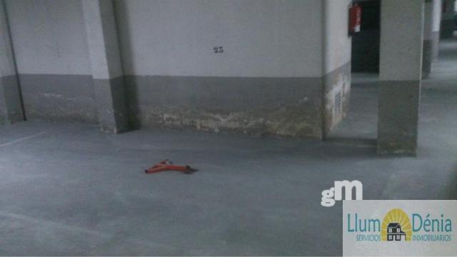 Venta de garaje en Denia