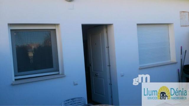 For sale of apartment in Denia