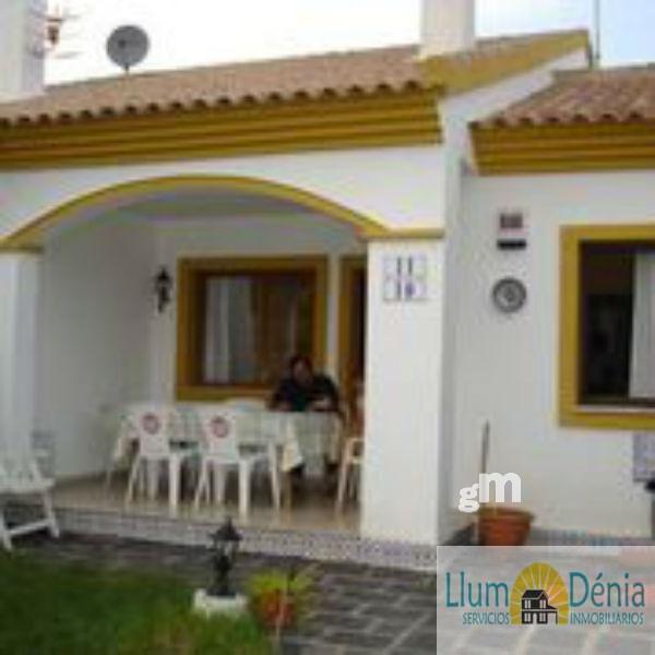 Venta de bungalow en Denia