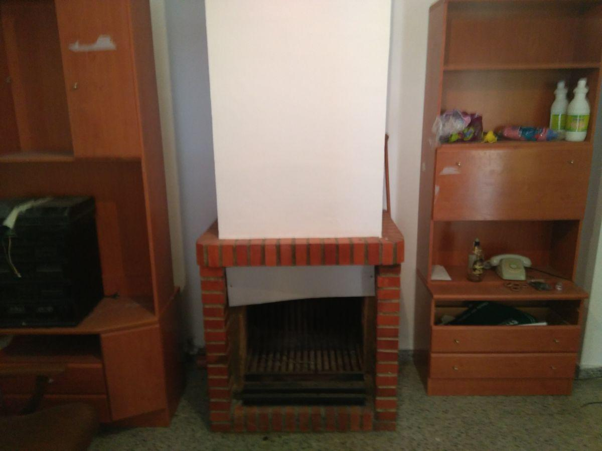 For sale of house in Castril