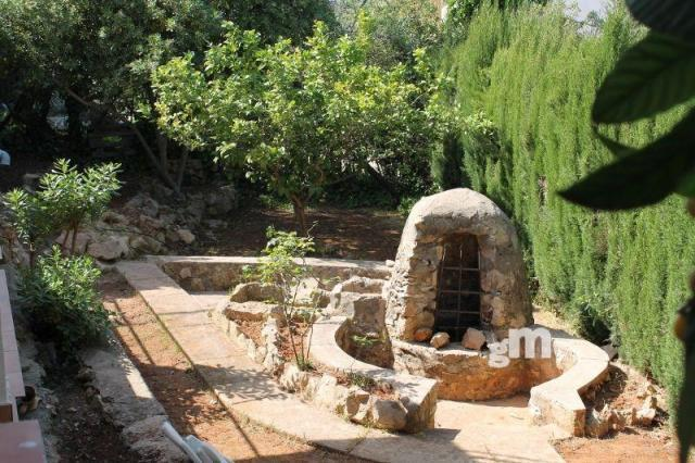 For rent of chalet in Dénia