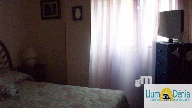 Venta de apartamento en Denia