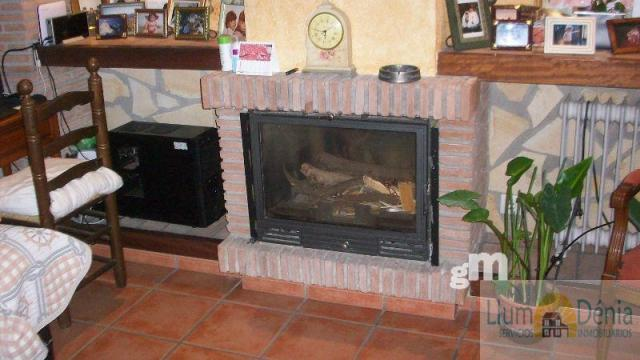 For sale of house in Denia