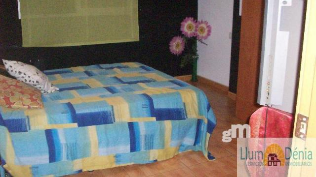 For sale of flat in Denia