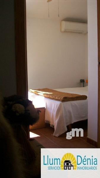 For sale of semidetached in Denia