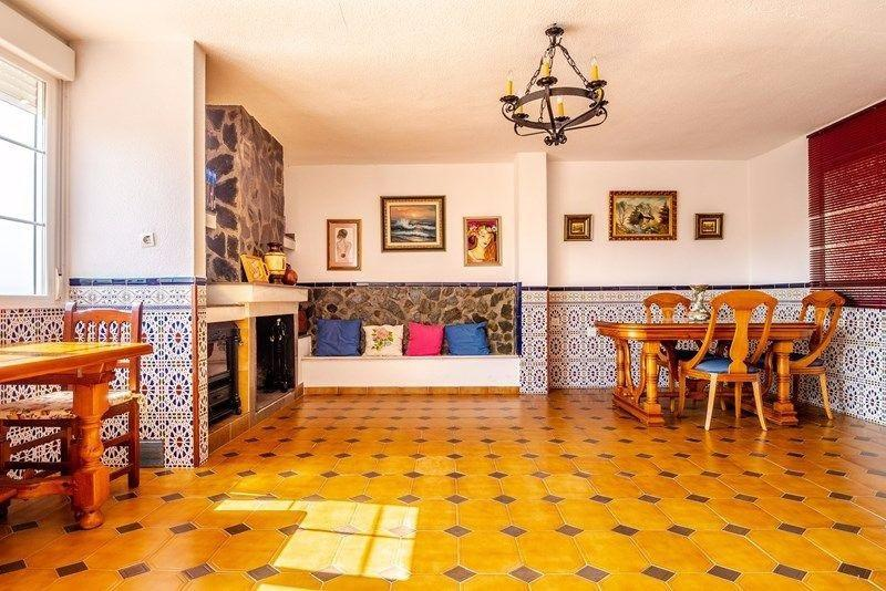 For sale of house in Atarfe