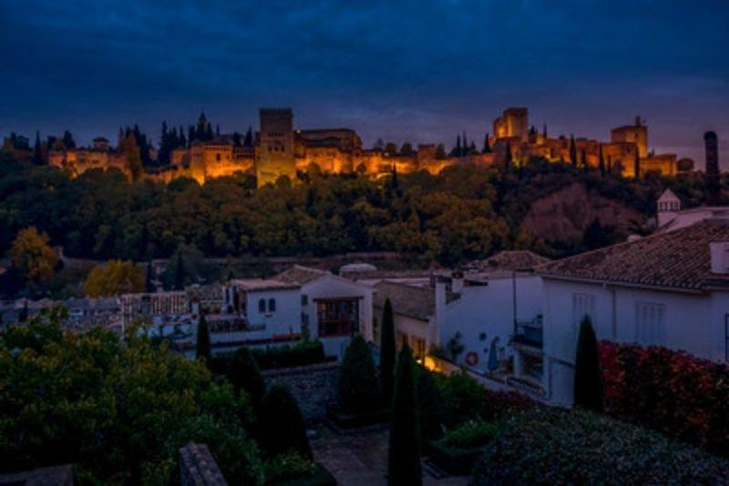 For sale of villa in Granada