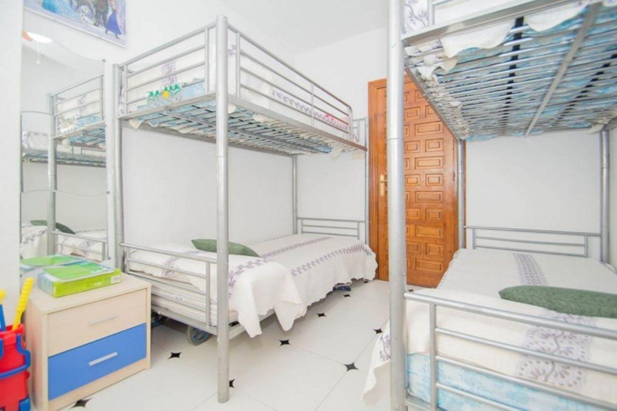 Venta de apartamento en Motril