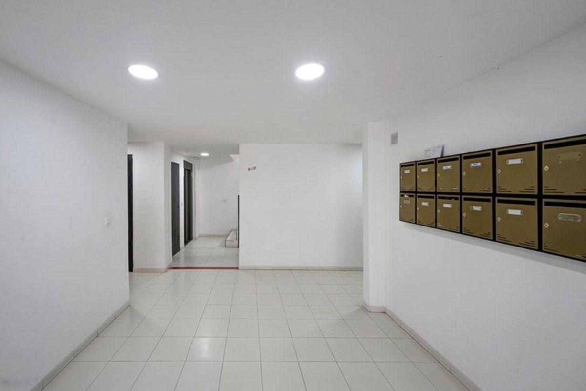 Venta de piso en Churriana de la Vega