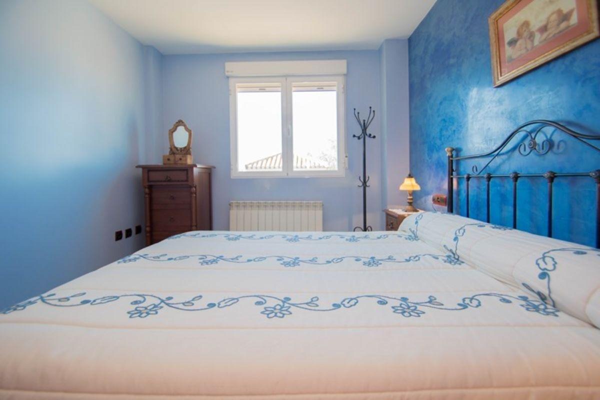 For sale of flat in La Zubia