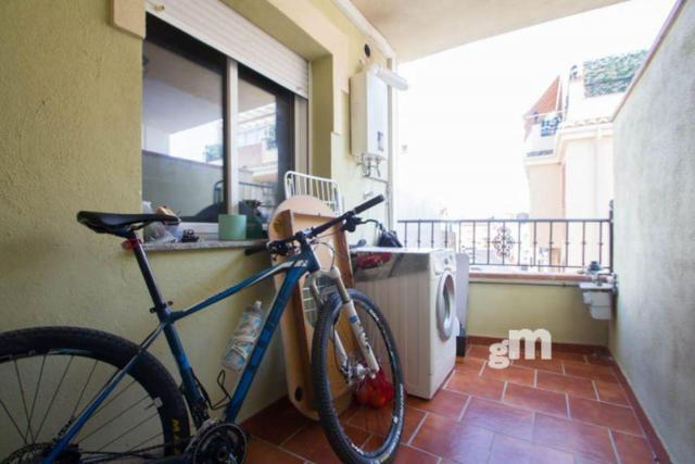 For sale of flat in Churriana de la Vega