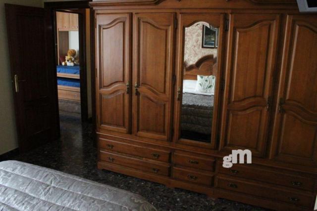 Venta de piso en Cúllar Vega