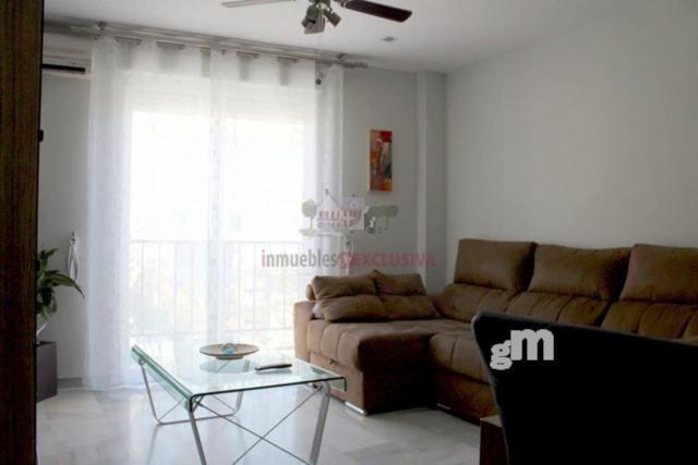 For sale of flat in Otura