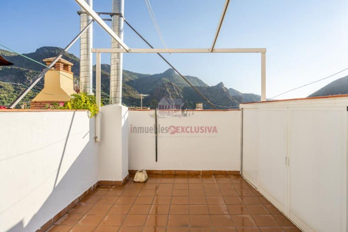 For sale of house in Güejar Sierra