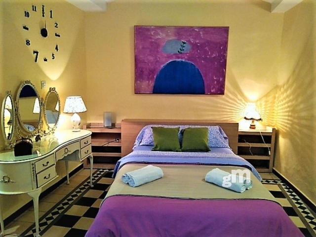 Alquiler de estudio en Granada