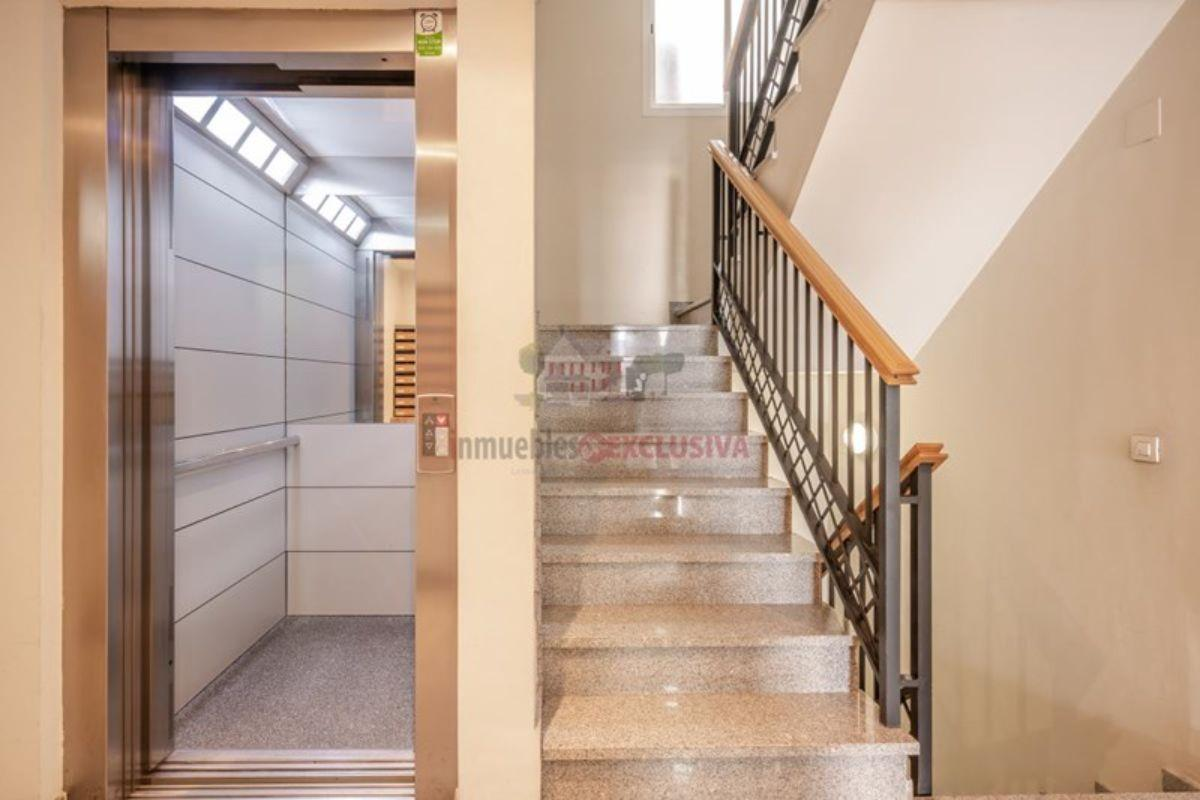 For sale of flat in Alhendín