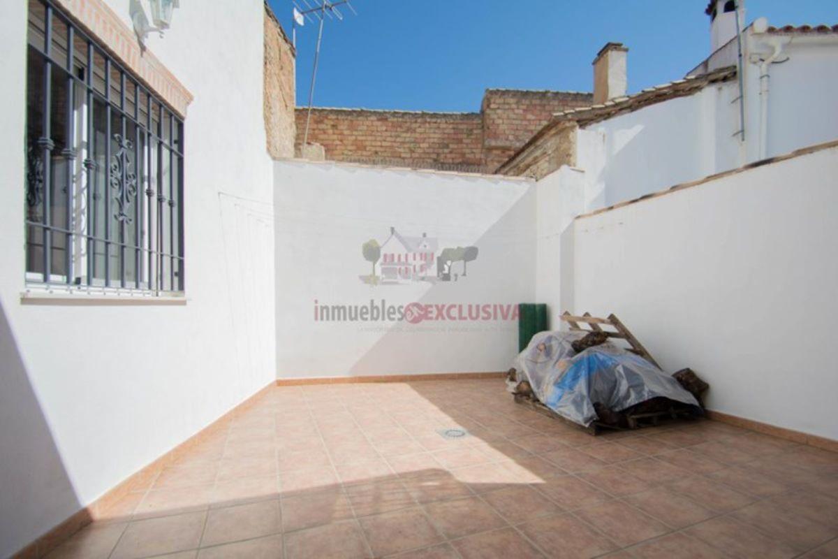 Venta de casa en Híjar