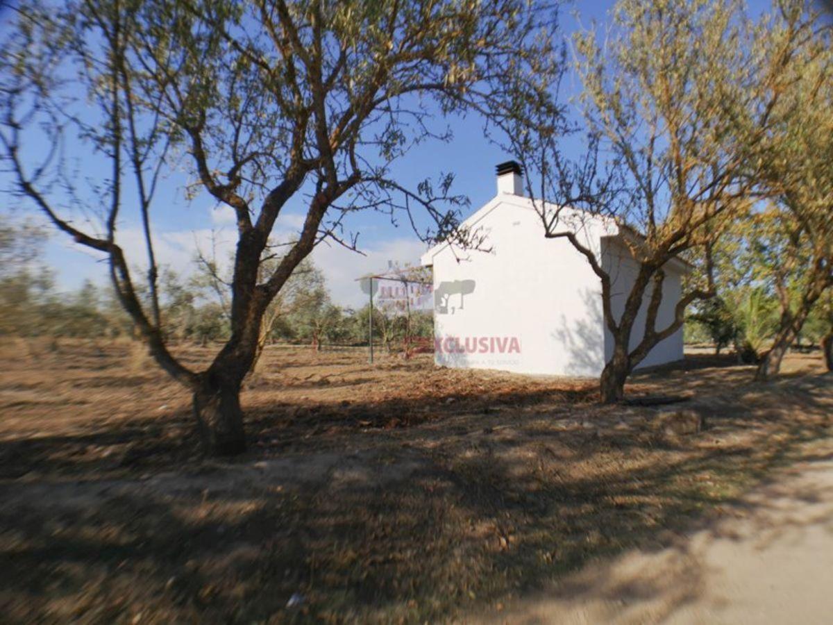 Venta de finca rústica en Santa Fe
