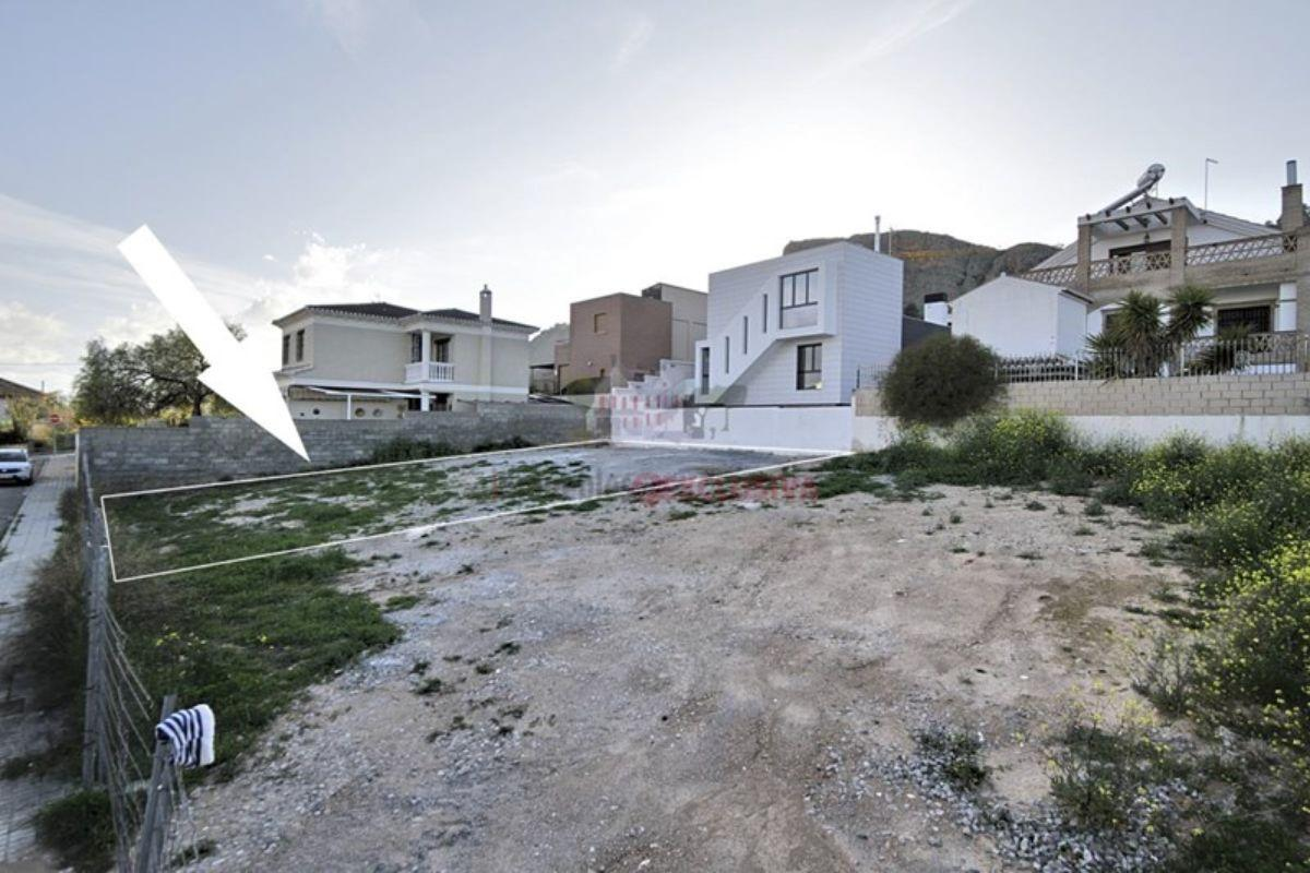 Venta de terreno en Albolote