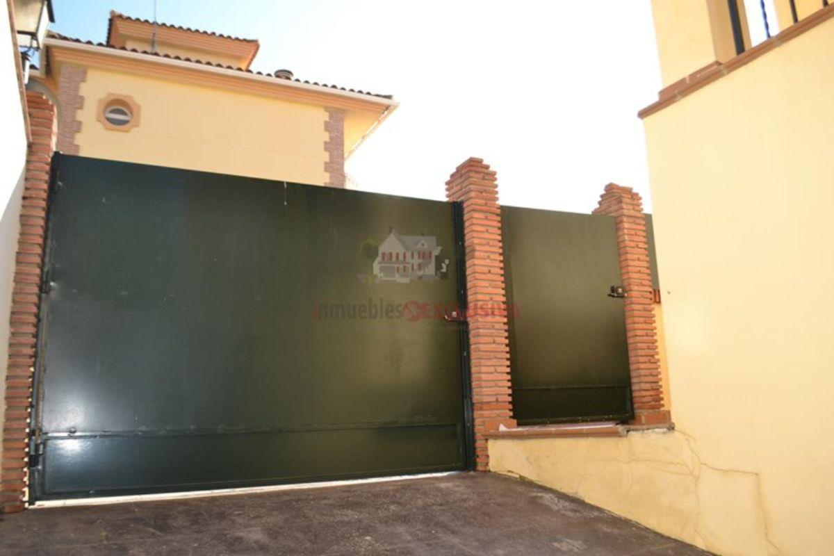 For sale of house in Belicena