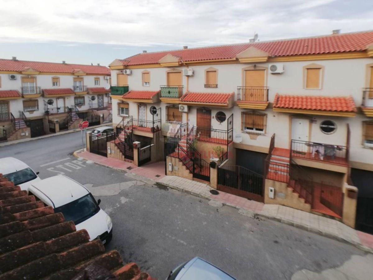 Venta de casa en Cijuela
