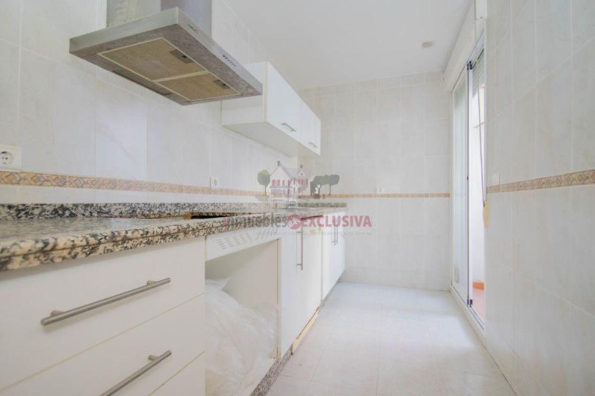 For sale of penthouse in Las Gabias