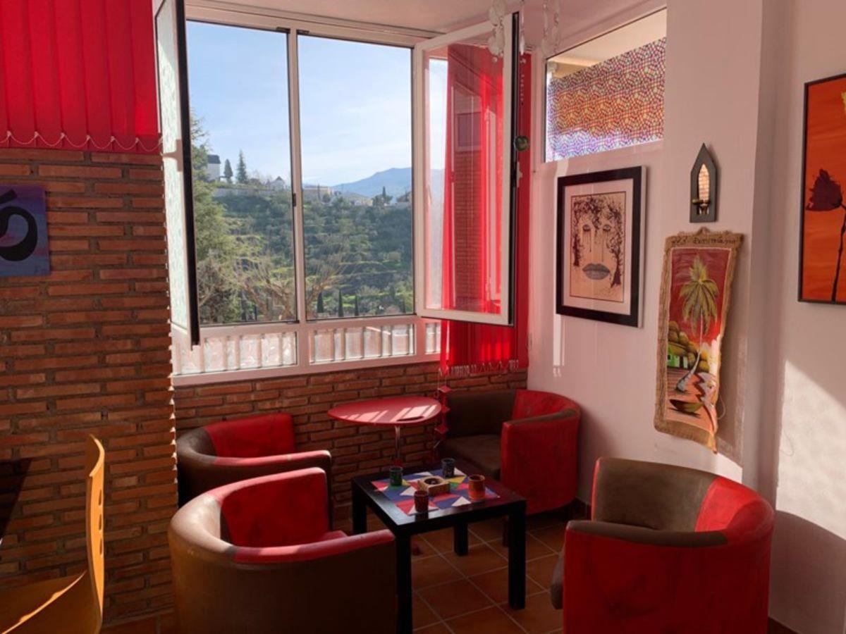 For sale of flat in Cenes de la Vega