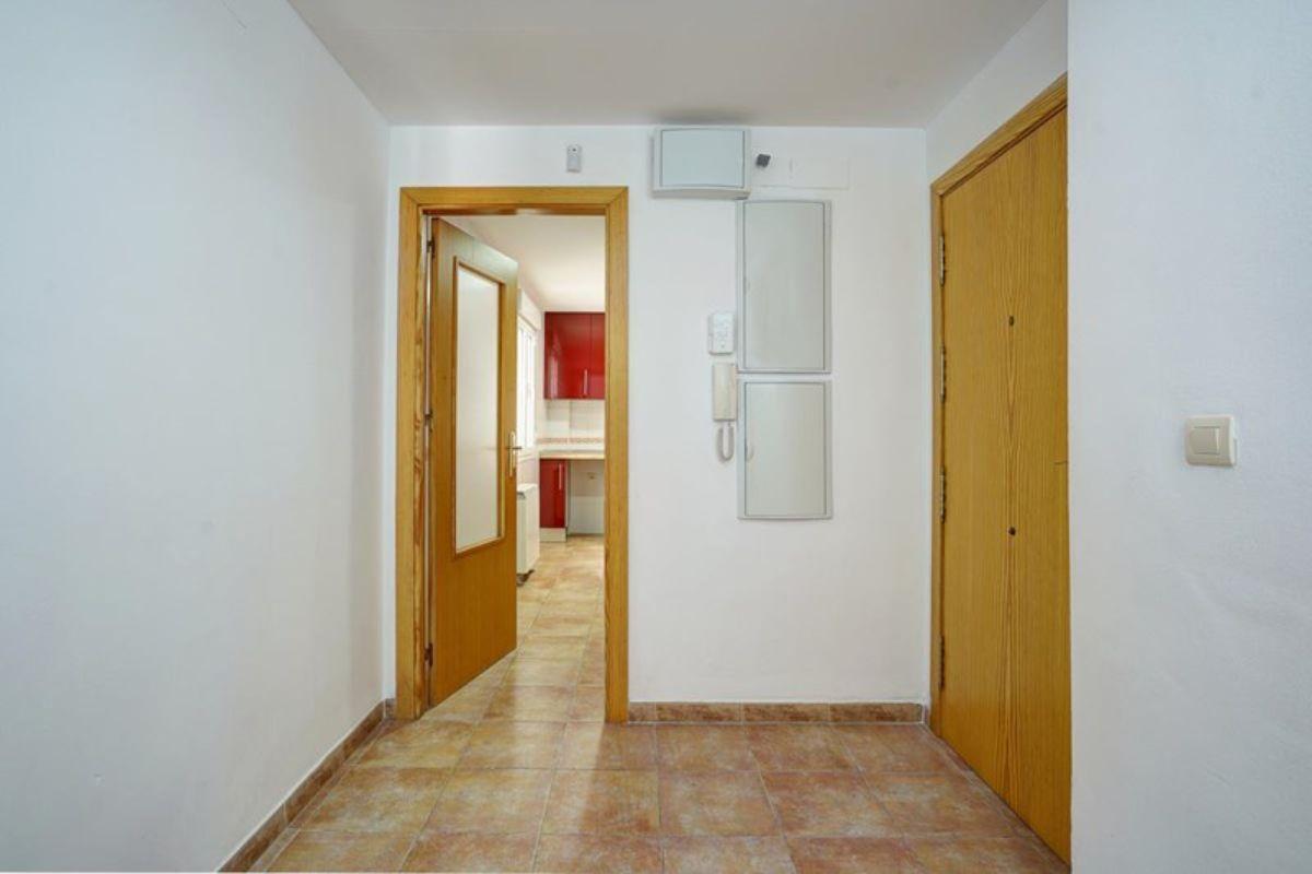Venta de piso en Monachil
