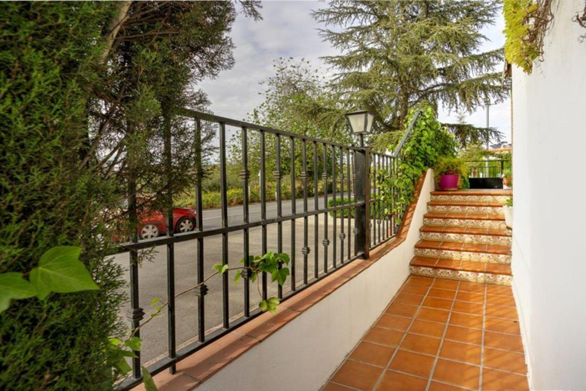 For sale of house in Pulianas