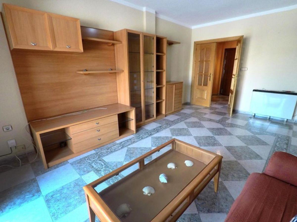 For sale of flat in Santa Fe