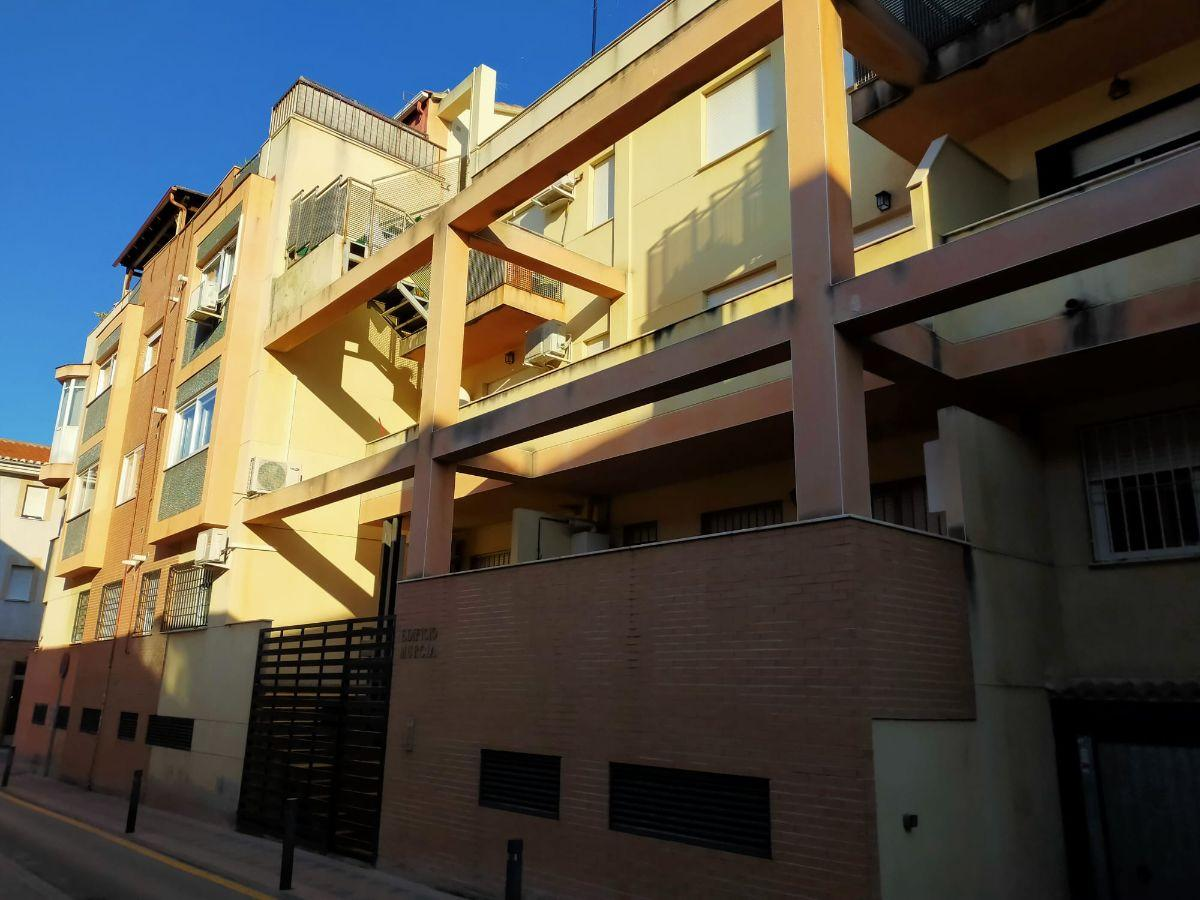 For sale of apartment in Armilla