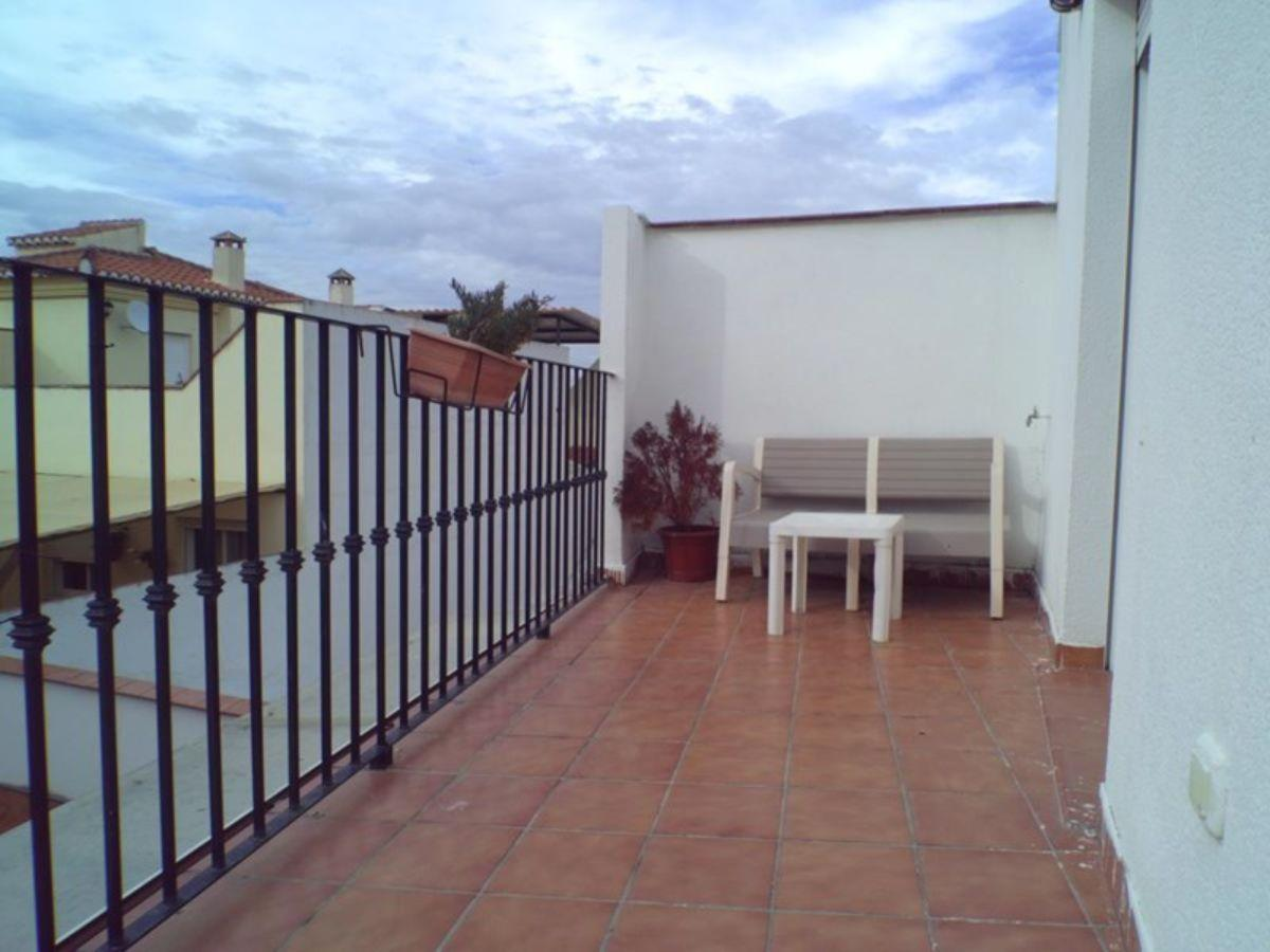 For sale of flat in Ambroz