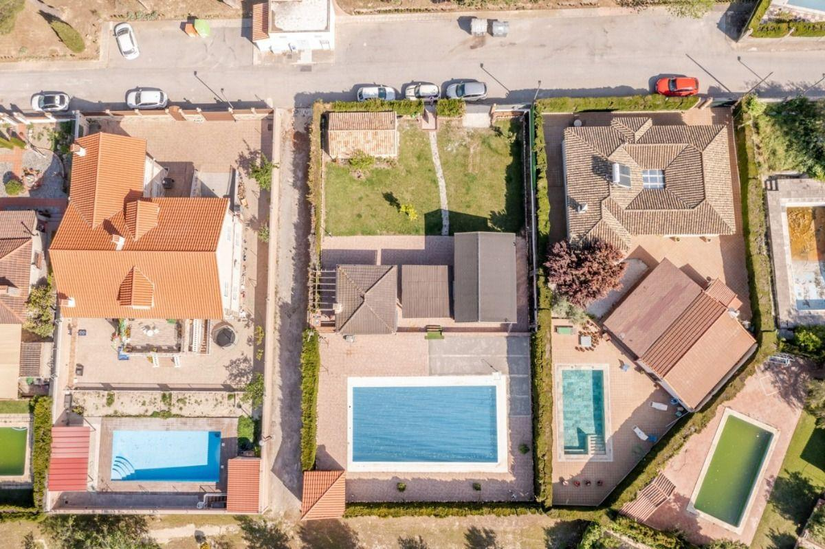 For sale of chalet in Otura