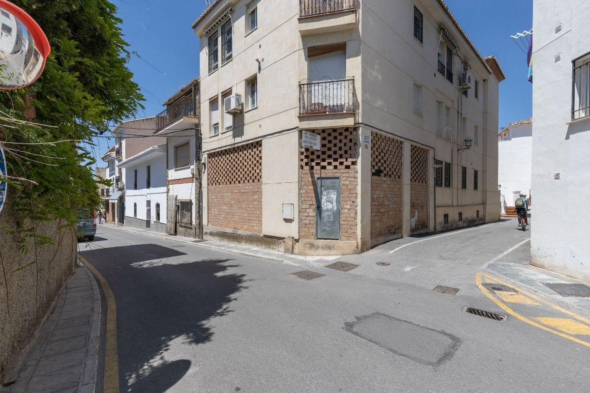 For sale of house in Cájar