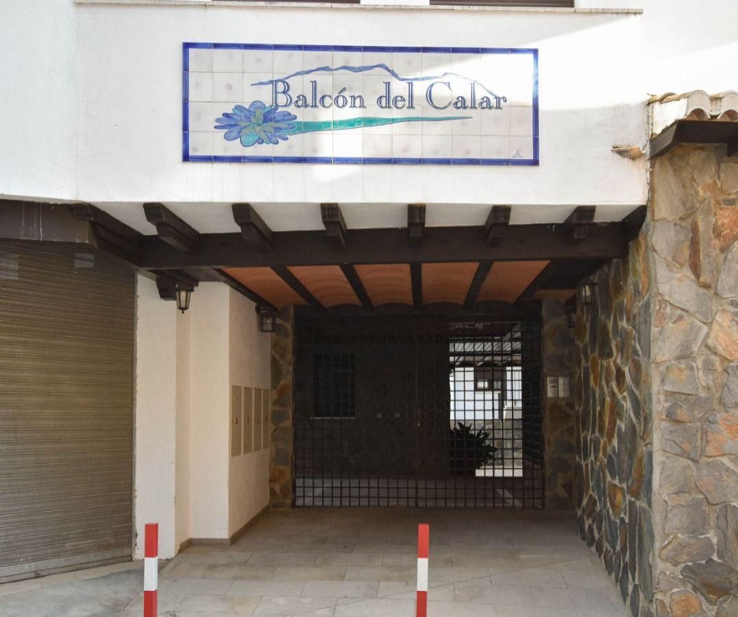 For sale of flat in Güejar Sierra