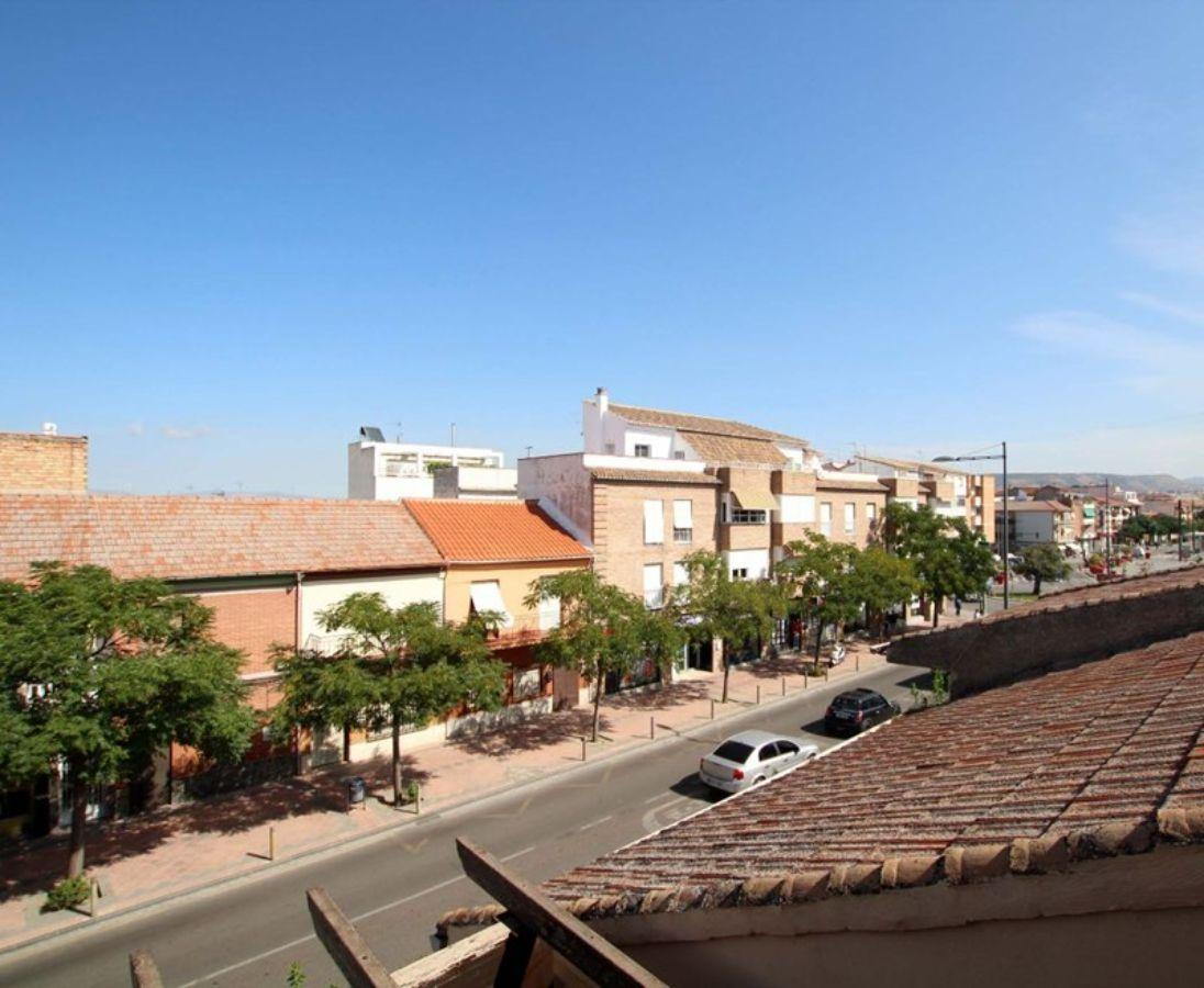 For sale of house in Armilla
