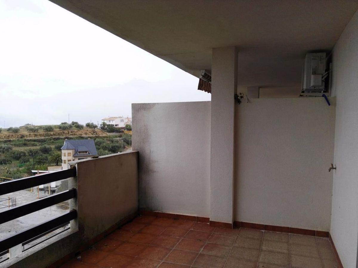 Alquiler de apartamento en Cogollos de la Vega