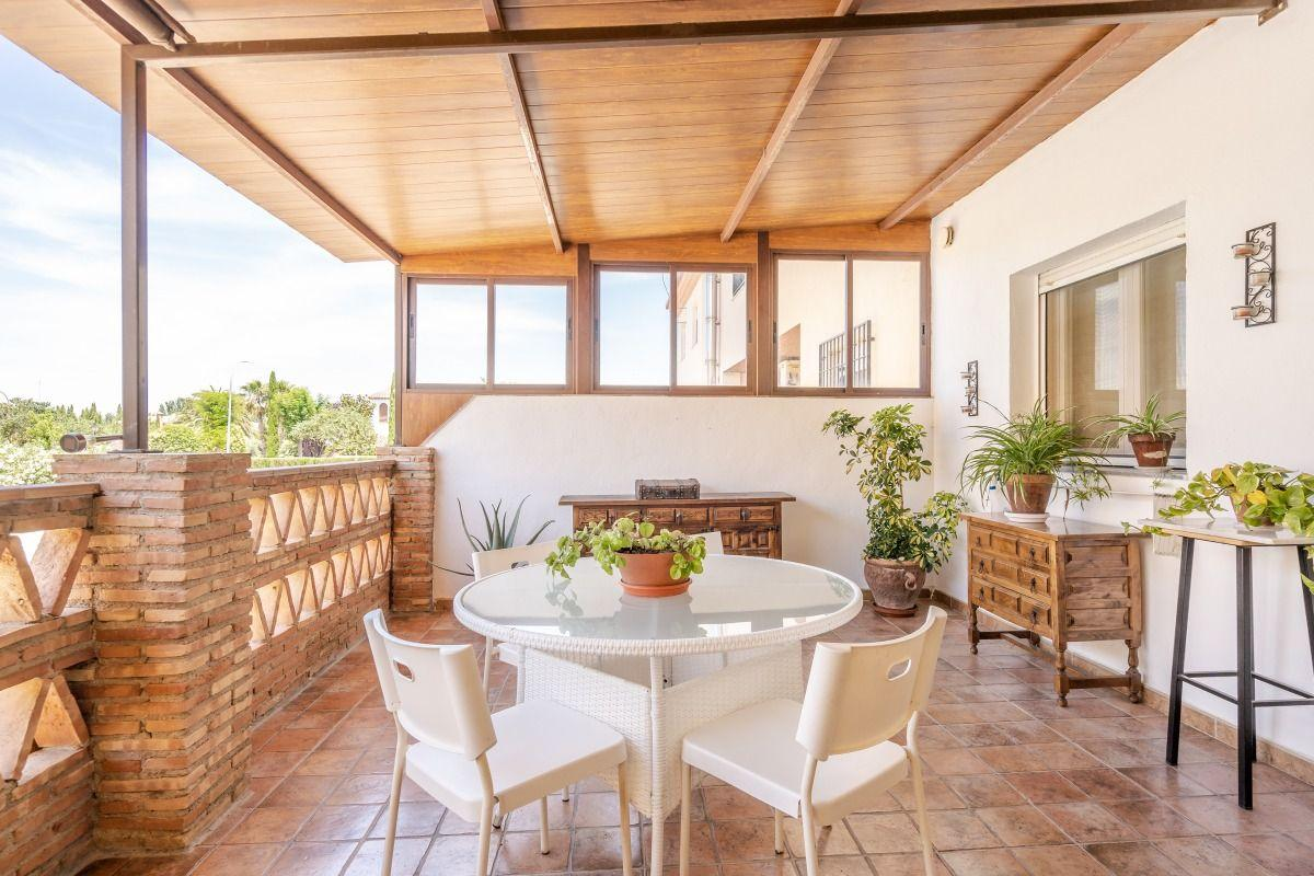 For sale of house in Ambroz