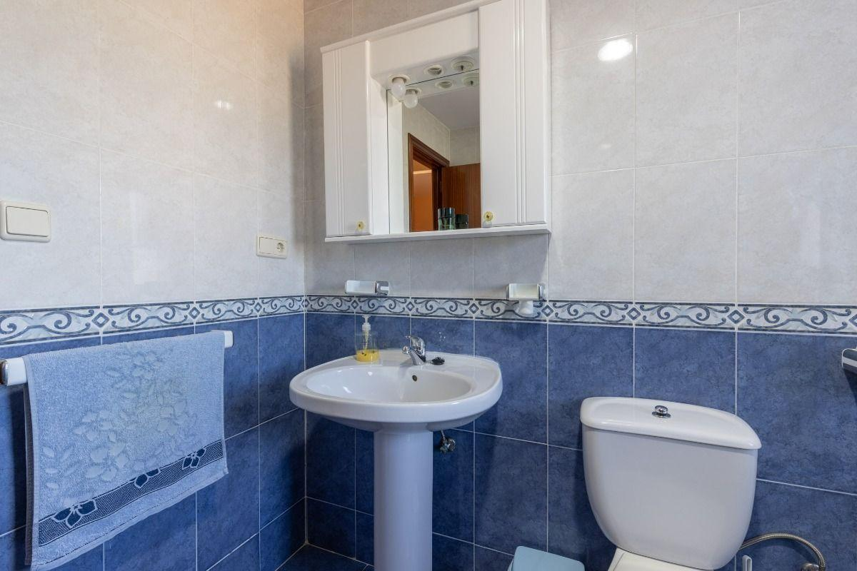 For sale of house in Chauchina