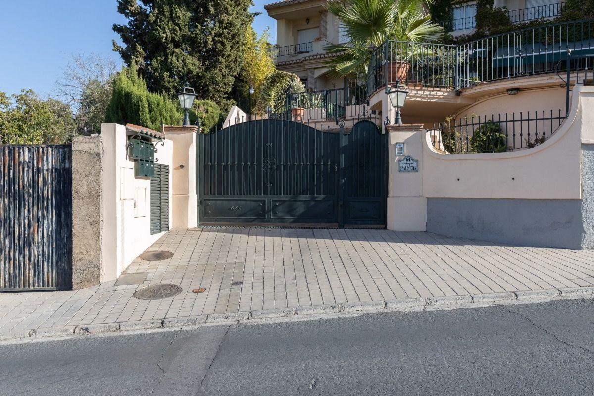 Venta de casa en Monachil
