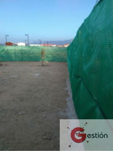 Venta de terreno en Cúllar Vega