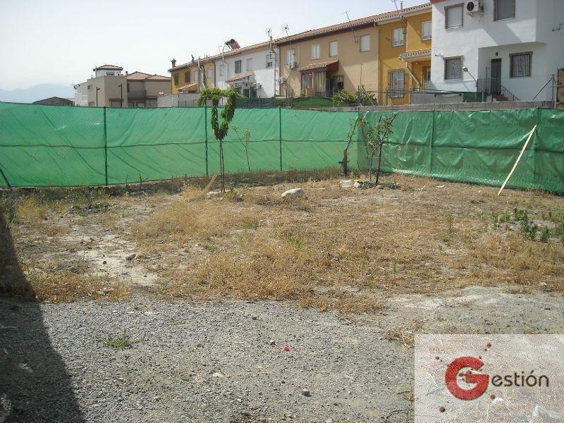 For sale of land in Cúllar Vega